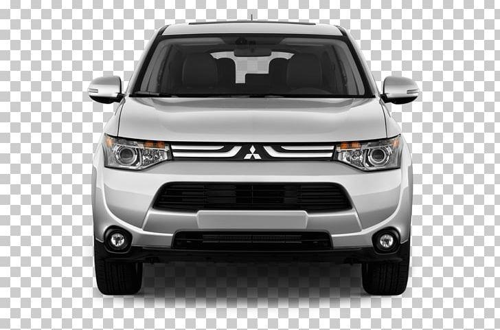 2008 Mitsubishi Outlander Car 2015 Mitsubishi Outlander