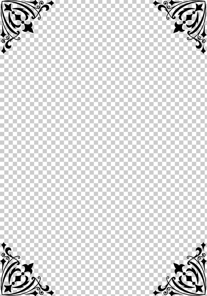 Black Frame PNG, Clipart, Black, Black And White, Border, Border Frame, Border Texture Free PNG Download