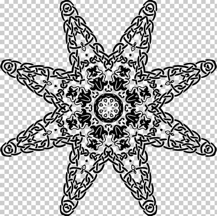 Line Art PNG, Clipart, Art, Black And White, Circle, Computer Icons, Flora Free PNG Download