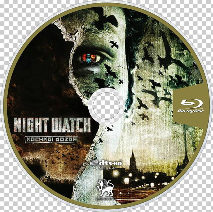 Night Watch Film Thriller Subtitle High Definition Video Png Clipart Actor Dvd Film Film Criticism Highdefinition