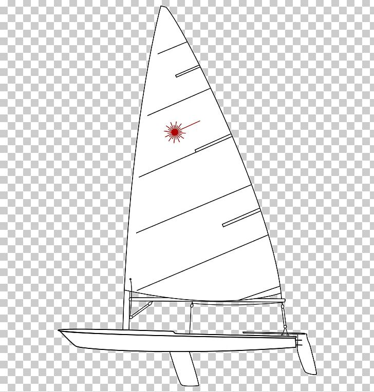 Kiel Week Laser Dinghy Sailing PNG, Clipart, Angle, Area, Black And White, Boat, Boating Free PNG Download