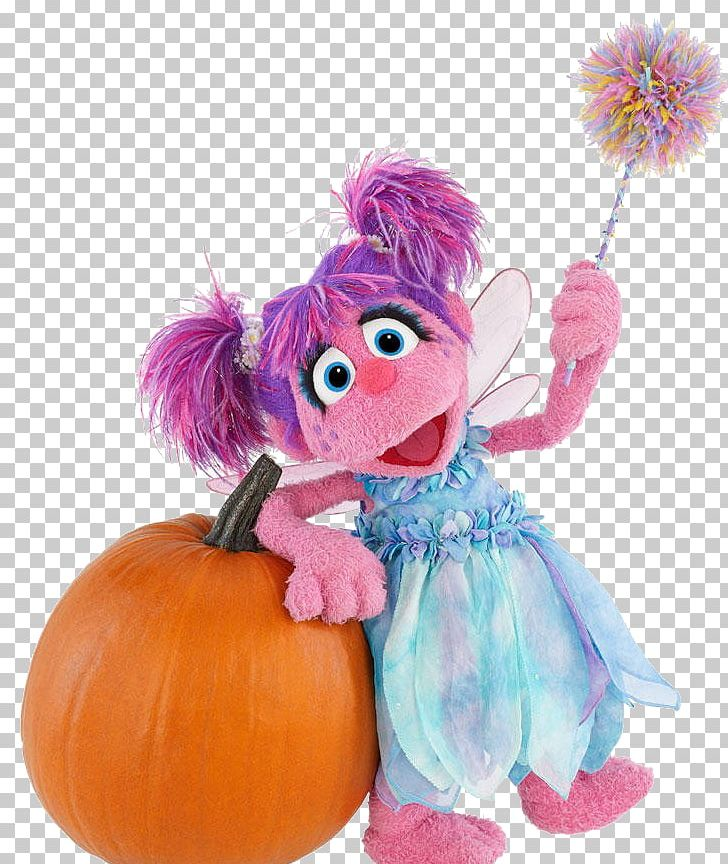 Abby Cadabby Elmo Miss Piggy The Muppets Sesame Street