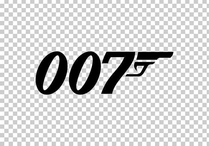 James Bond Logo Graphic Design Film PNG, Clipart, Alphabet, Area, Black, Black And White, Brand Free PNG Download