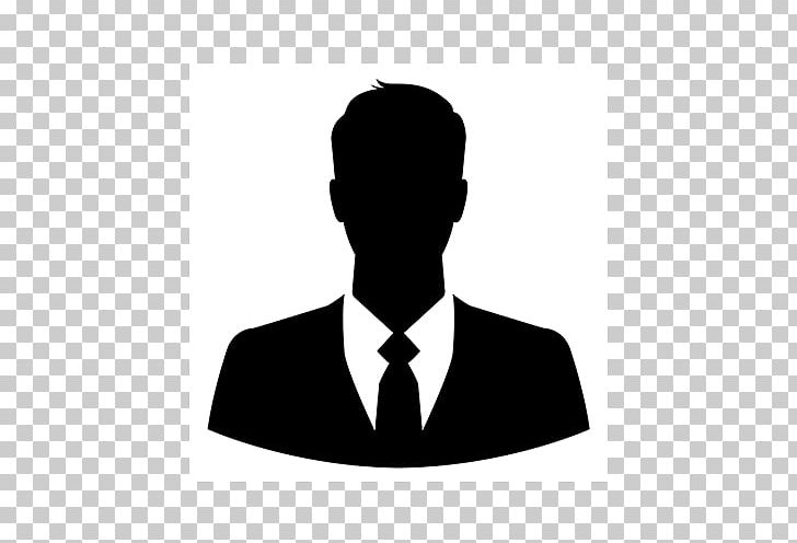 Silhouette PNG, Clipart, Avatar, Black And White, Black Suit, Brand, Flat Design Free PNG Download