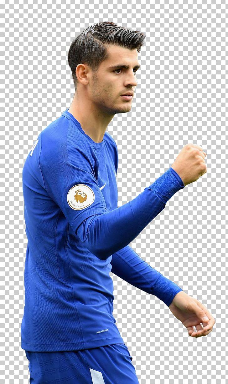 álvaro Morata Real Madrid Cf Chelsea Fc Iphone X Lock