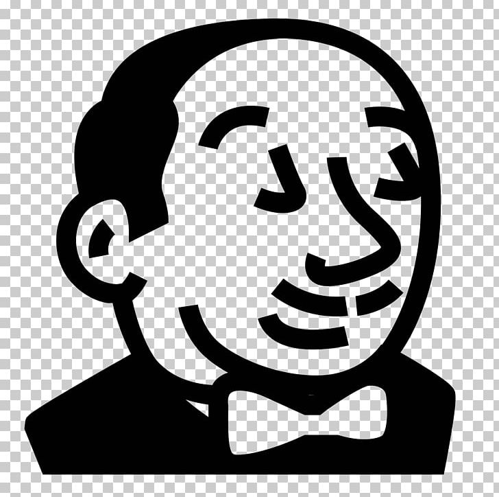 Computer Icons Jenkins PNG, Clipart, Artwork, Black And