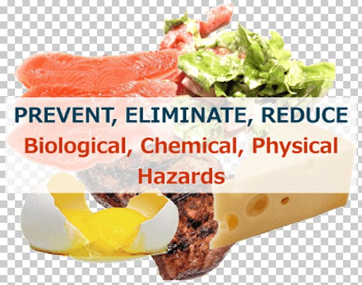 Hazard Analysis And Risk-based Preventive Controls Hazard