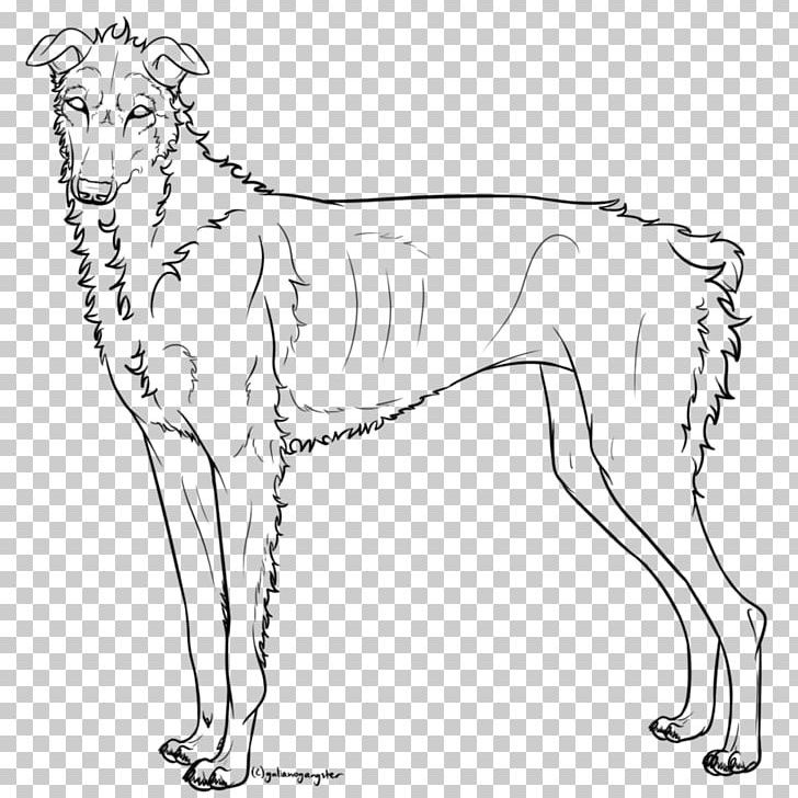 Dog Breed Line Art White PNG, Clipart, Animals, Artwork, Black And White, Breed, Carnivoran Free PNG Download