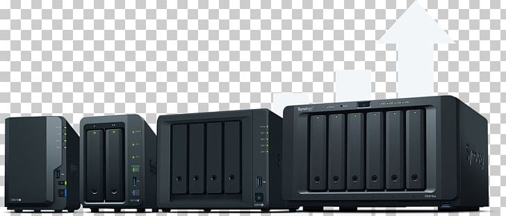 Synology Inc  Network Storage Systems Computer Servers Network Video