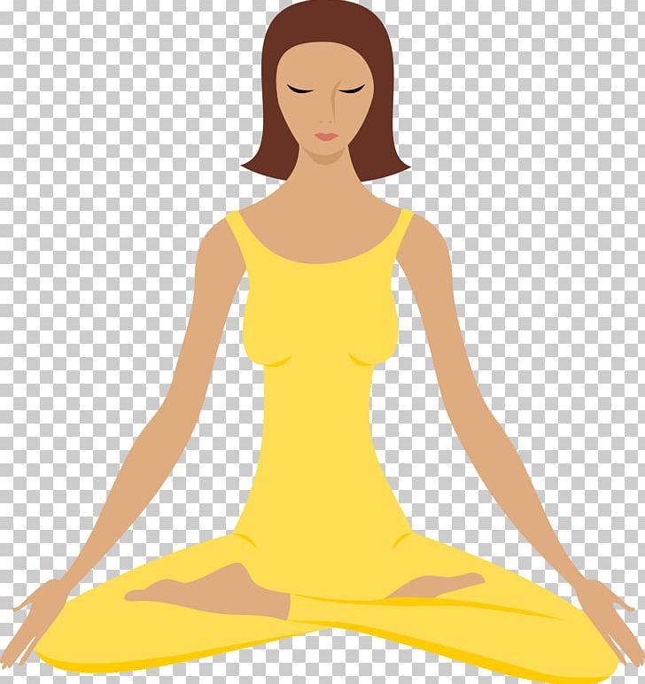 Meditation Yoga Meditative Postures Png Clipart Arm Asana Buddhist Meditation Free Content Girl Free Png Download