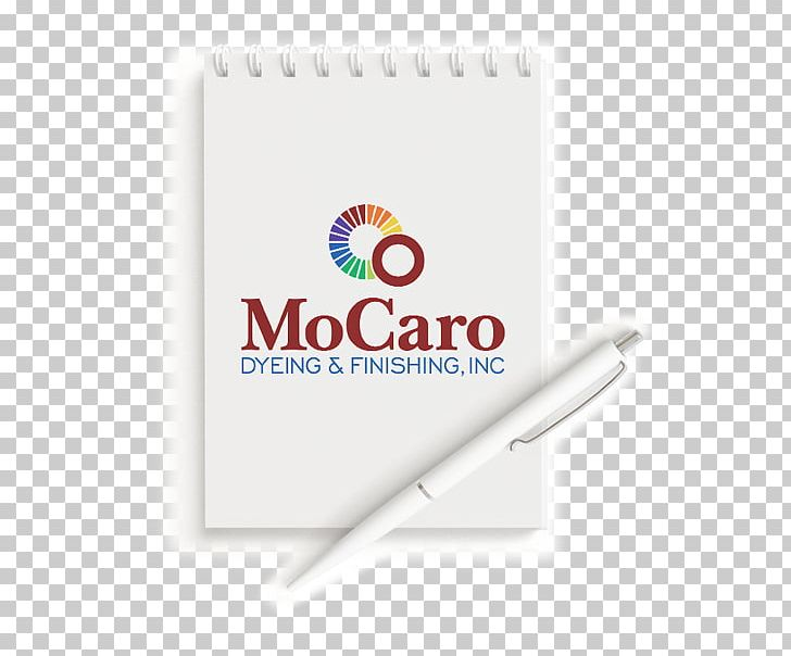 Mo Caro Industries Logo Mocaro Drive Graphic Design PNG, Clipart, Art, Brand, Dyeing, Finishing, Graphic Design Free PNG Download