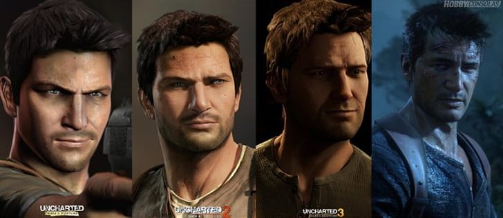 Uncharted 4 A Thiefs End Uncharted Drakes Fortune