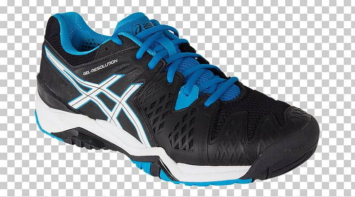 5f2ab27e Asics Gel Resolution 7 Men's Tennis Shoe Sports Shoes New Balance ...