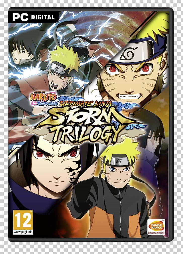 Naruto: Ultimate Ninja Storm Naruto Shippuden: Ultimate