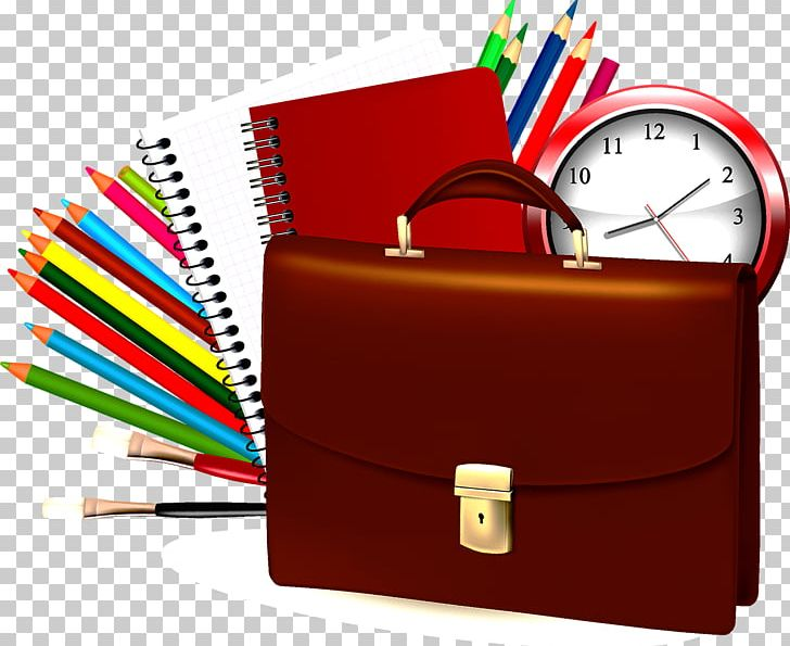 School Supplies PNG, Clipart, Back To School, Bag, Bags, Bag Vector, Brand Free PNG Download