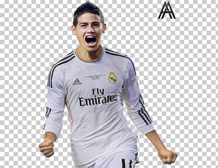 huge discount 17695 09ff6 James Rodríguez Real Madrid C.F. Manchester United F.C. ...