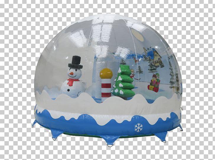Inflatable Santa Claus Snow Globes Christmas Day PNG, Clipart, Ball, Christmas Day, Christmas Decoration, Christmas Ornament, Christmas Tree Free PNG Download