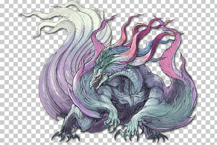 Dragon Terra Battle Leviathan Wiki Bahamut PNG, Clipart
