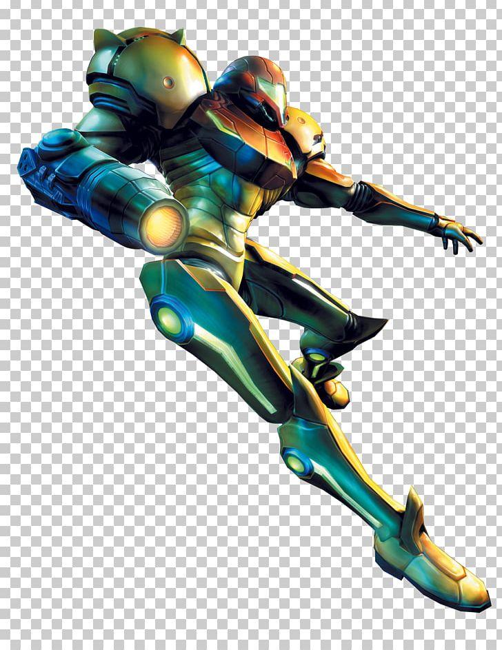 Metroid Prime 3 Corruption Super Metroid Metroid Other M