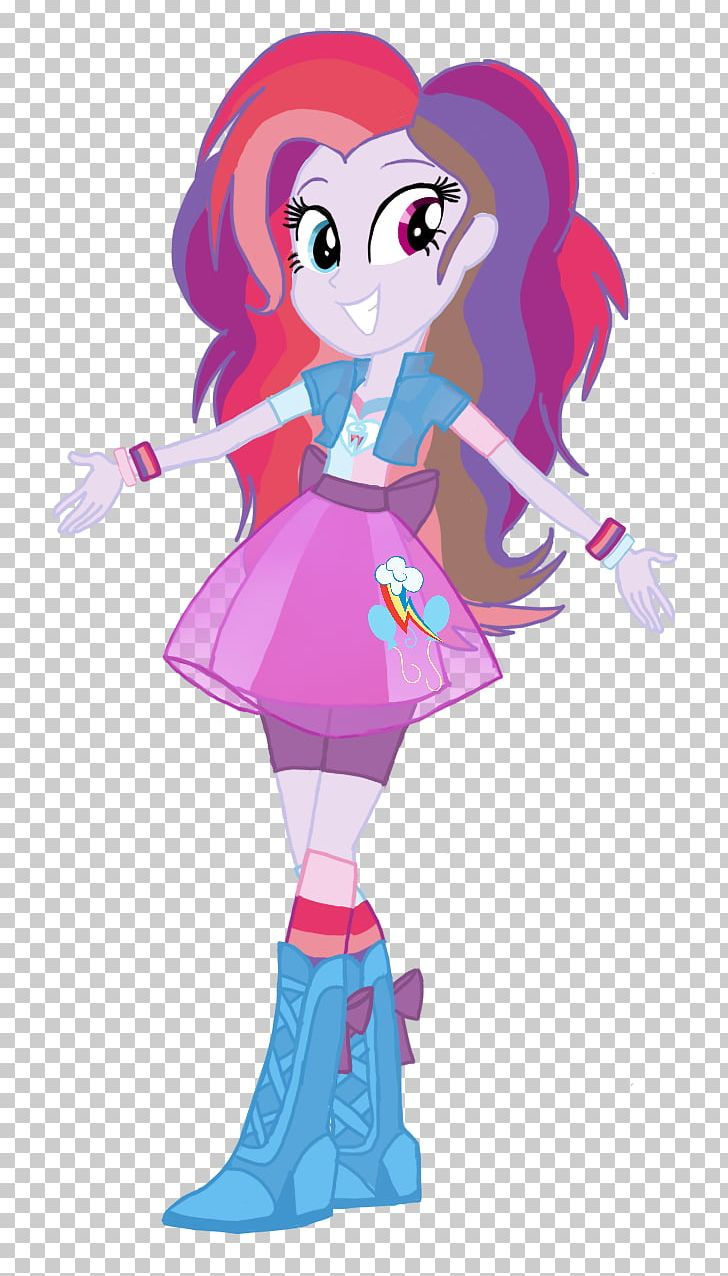 Mlp equestria girl