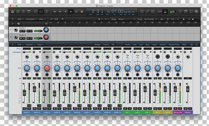 KVR Audio Mixers Sound Theme Logic Pro PNG, Clipart, Audio Equipment