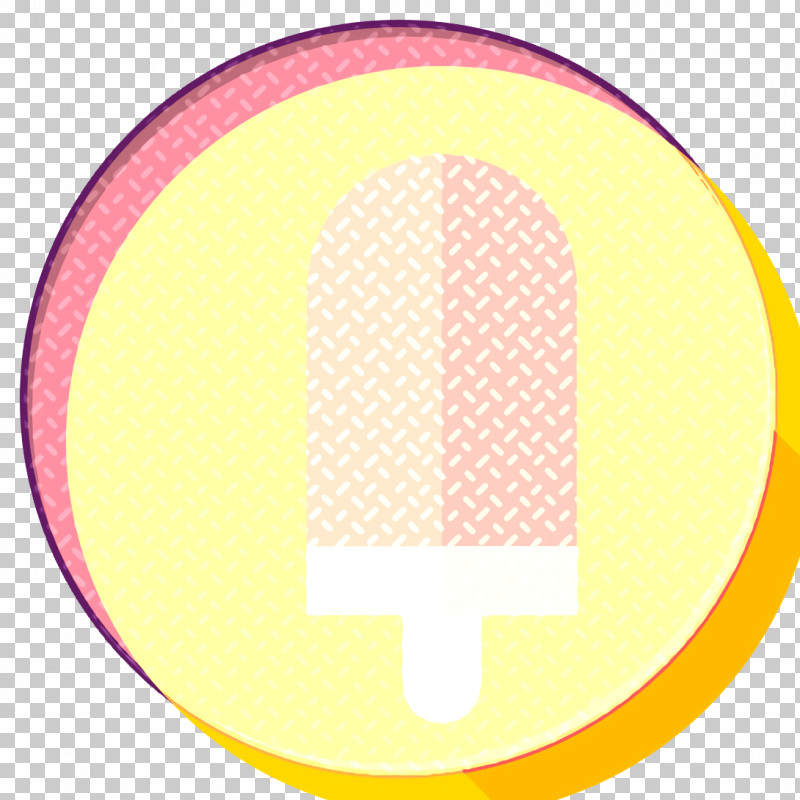 Popsicle Icon Take Away Icon Food And Restaurant Icon PNG, Clipart, Circle, Food And Restaurant Icon, Line, Logo, Pink Free PNG Download