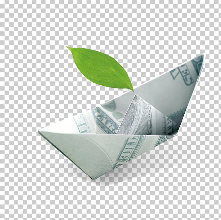 Money Sailboat - Make-Origami.com | 724x728