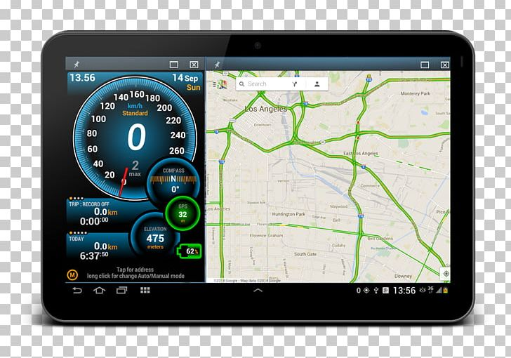 download gps android free