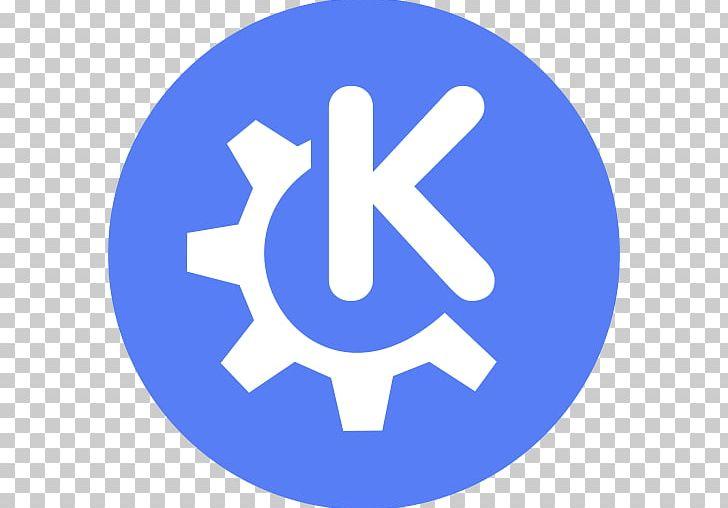 KDE Plasma 4 Computer Icons PNG, Clipart, Area, Blue, Brand