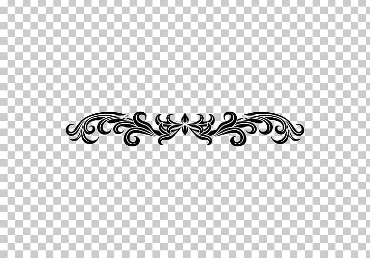 Floral Ornament Decorative Arts PNG, Clipart, Art, Black And White, Body Jewelry, Clip Art, Computer Icons Free PNG Download