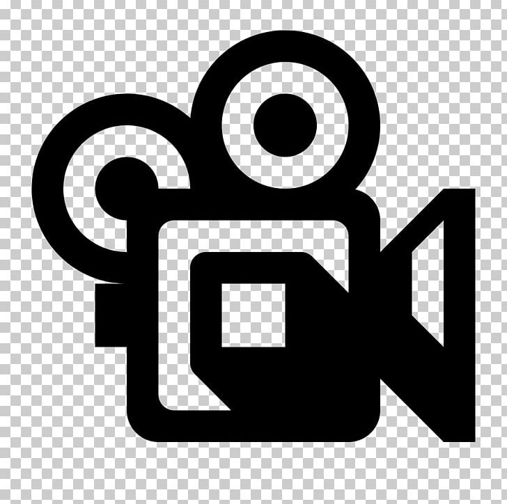 Video Cameras Computer Icons PNG, Clipart, Area, Black And White, Brand, Camera, Computer Icons Free PNG Download