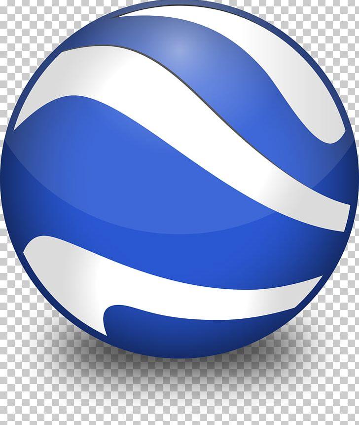 Google Earth Logo Keyhole Markup Language PNG, Clipart, Ball