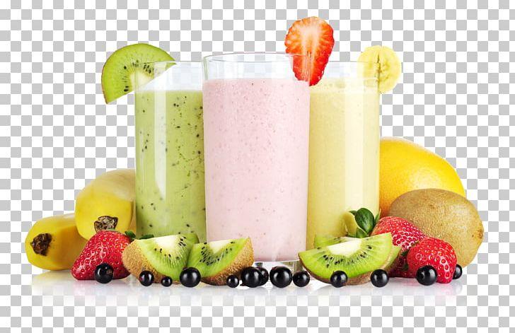 Milkshake Smoothie Juice Fruit Banana PNG, Clipart, Banana, Batida, Cocktail Garnish, Diet, Diet Food Free PNG Download