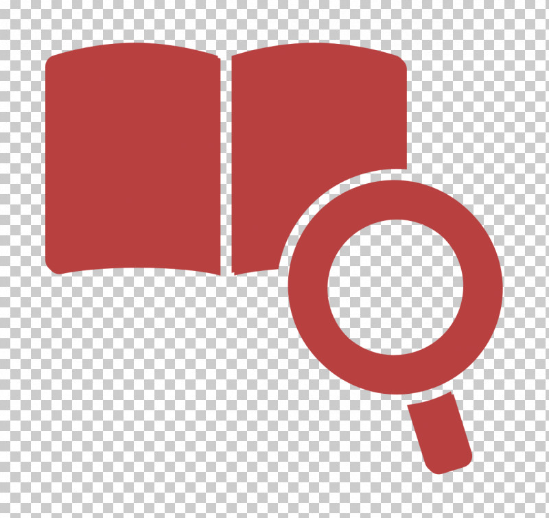 Study Icon Research Icon Magnifier And Open Book Icon PNG, Clipart, Education Icon, Logo, Magnifier And Open Book Icon, Mandala, Research Icon Free PNG Download