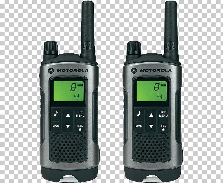 PMR446 Two-way Radio Motorola TLKR Walkie Talkie Motorola Solutions PNG, Clipart, Aerials, Business, Electronic Device, Electronics, License Free PNG Download