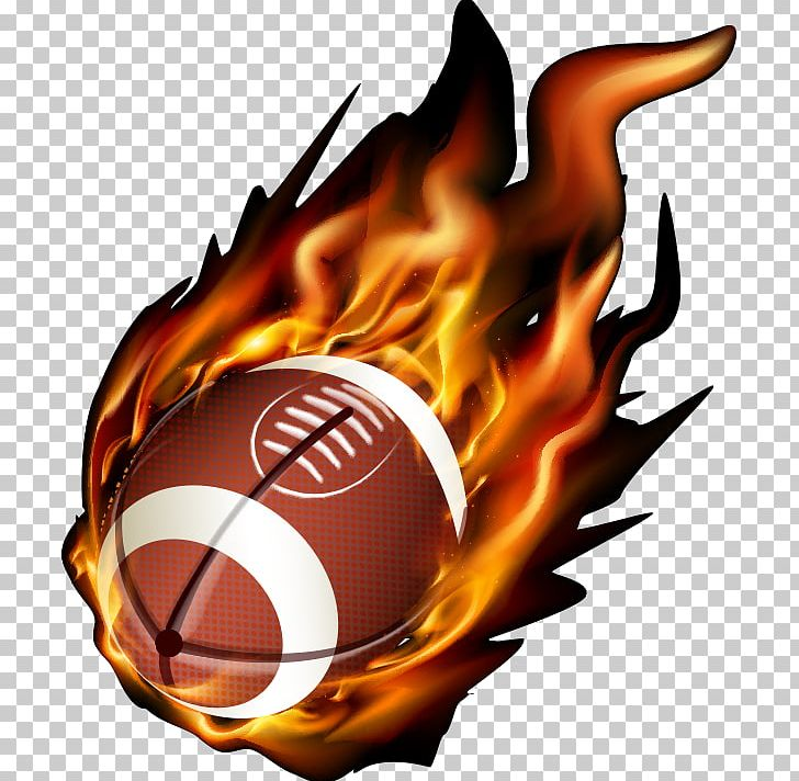 American Football Fire Png Clipart Baseball Glove Computer Wallpaper Encapsulated Postscript Enthusiasm Fire Extinguisher Free Png