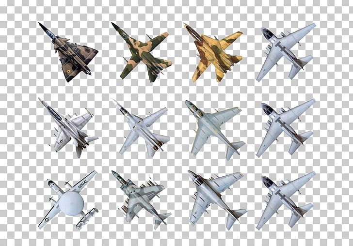 Airplane KAI T-50 Golden Eagle Fighter Aircraft Military Camouflage