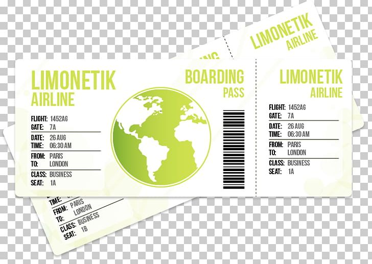 Airplane Flight Airline Ticket Boarding Pass PNG, Clipart, Airline, Airline Ticket, Airplane, Air Transportation, Boarding Free PNG Download