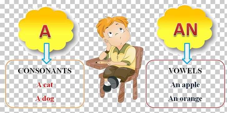 English Articles Part Of Speech Child English Grammar PNG