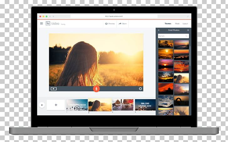 Adobe Spark Video Adobe Systems Video Editing Software PNG