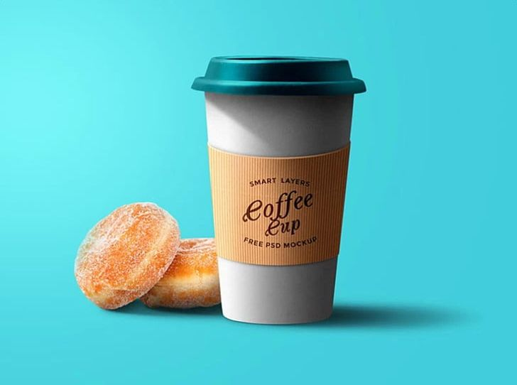 Coffee Cup Espresso Cafe Mockup PNG, Clipart, Cafe, Coffee, Coffee Cup, Coffee Cup Sleeve, Cup Free PNG Download
