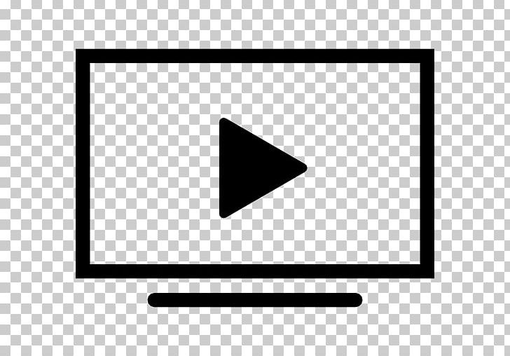 Computer Icons Television Show Icon Design PNG, Clipart, Angle, Area, Black, Black And White, Brand Free PNG Download