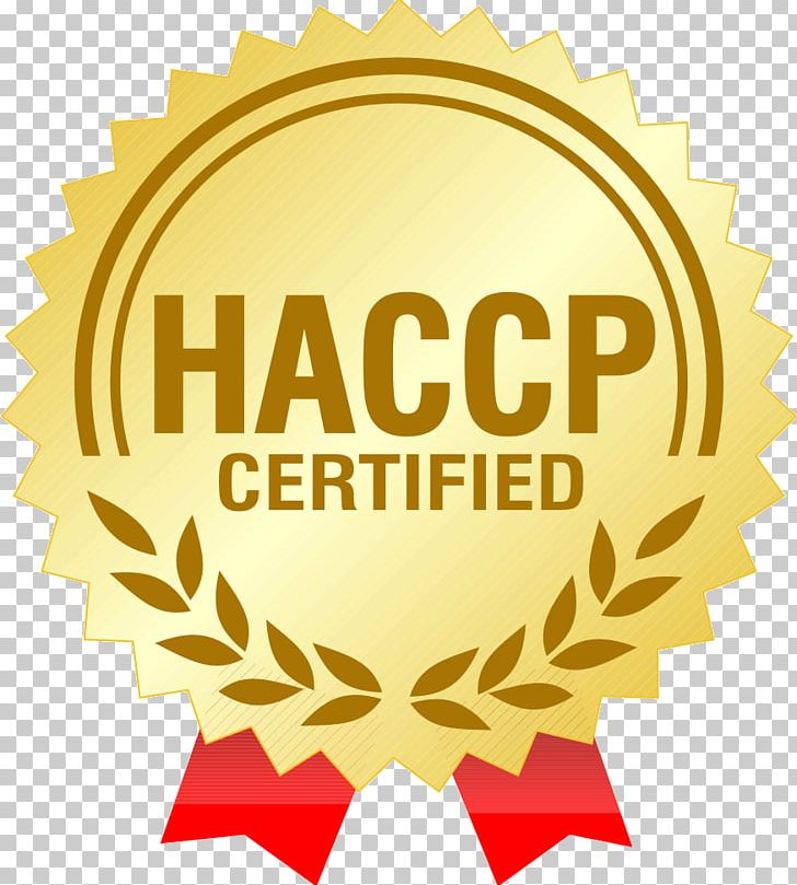 Hazard Analysis And Critical Control Points Certification