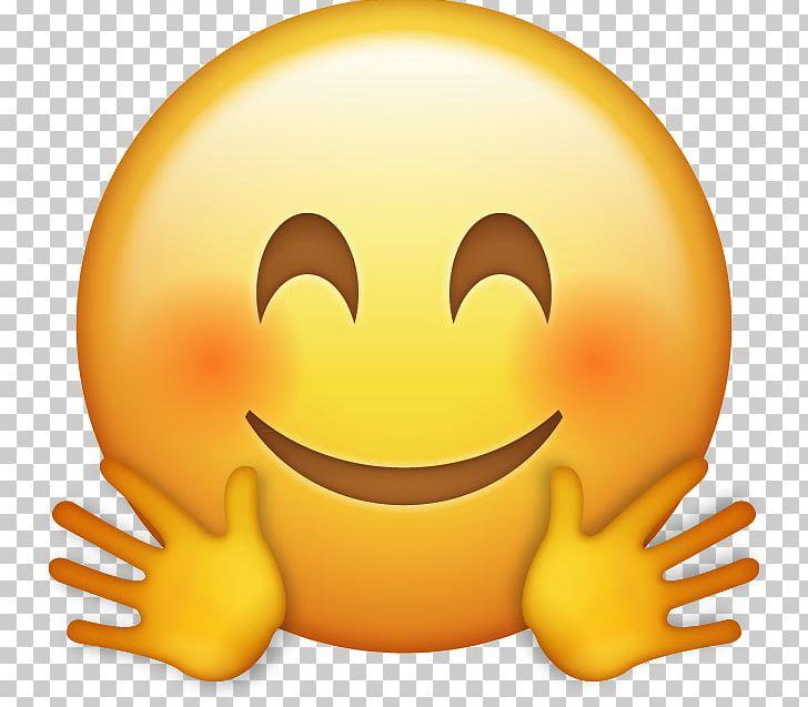 IPhone Emoji Hug Text Messaging PNG, Clipart, Computer Wallpaper