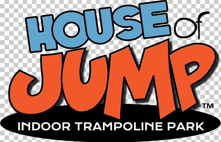 The House Of Jump Trampoline Park Logo Fun Spot America Theme Parks PNG, Clipart, Area, Brand, Elevate Trampoline Park, Fun Spot America Theme Parks, George Free PNG Download