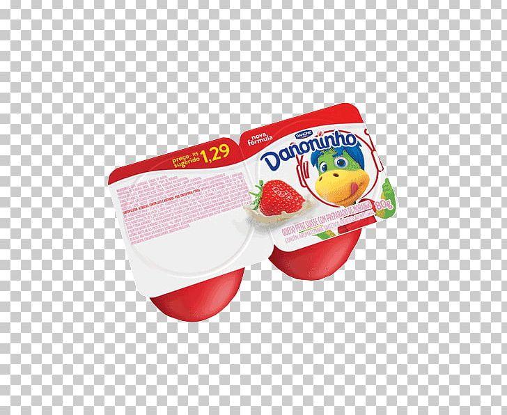 Danoninho Milk Petit Suisse Nutrition