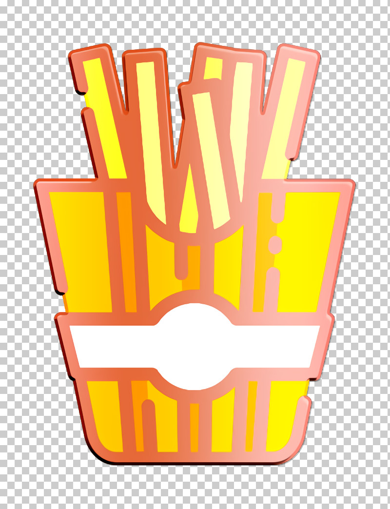 French Fries Icon Fast Food Icon Food And Restaurant Icon PNG, Clipart, Fast Food Icon, Food And Restaurant Icon, French Fries, French Fries Icon, Frying Free PNG Download