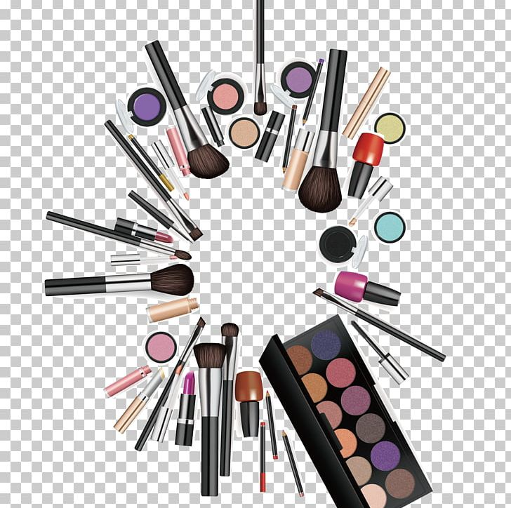 Cosmetics Makeup Brush Make-up PNG, Clipart, Background Vector, Beauty, Beauty Background, Brand, Brush Free PNG Download