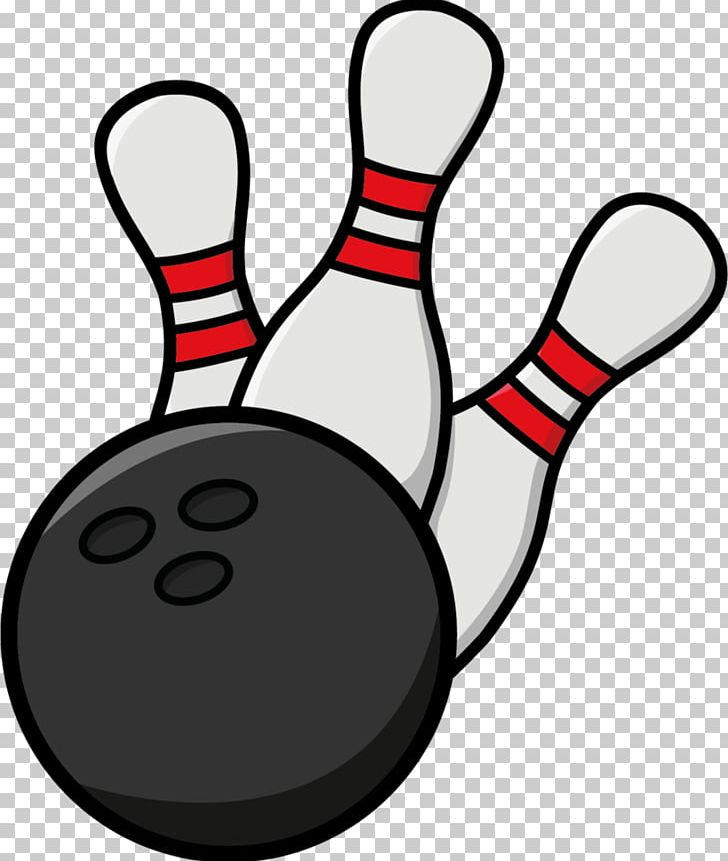 Bowling summer. Wii sports club pin