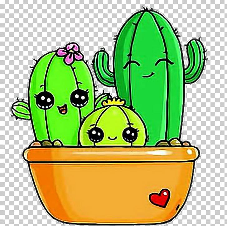 Cactus drawing. Draw so cute png